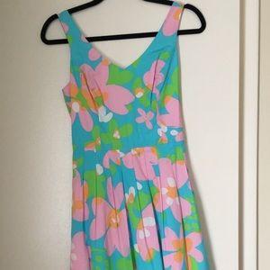 Lilly Pulitzer dress-size 00